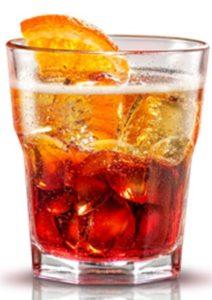 Spritz alcool